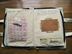 Candykins Crafts: quiet book