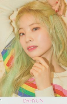 Twice - Fancy you seventh mini album version b photocard set dahyun Nayeon, The Band, South Korean Girls, Korean Girl Groups, Twice Group, Twice Once, Twice Dahyun, Hirai Momo, One In A Million