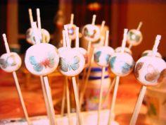 Perles Porcelaines selon Carol Blackburn.