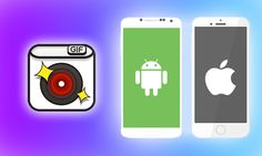 Best #GIF Maker #Apps for iPhone and Android: Best GIF Video Experience
