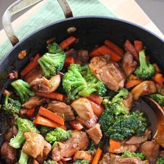GEZONDE RECEPTEN | Voedingscoach Marlo Wagner: Gezond afvallen door gezond eten!