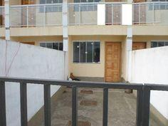 Linda Casa Duplex de 1ª locação Em Campo Grande RJ