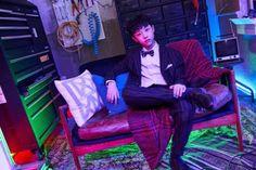 Rap Genius, Kpop, 13 Year Olds, School Projects, Boy Groups, Facts, Park, Rapper, Sons