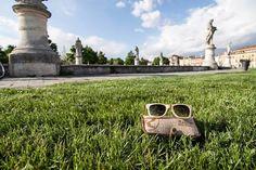 [ECOlution everywhere] Tarifa a Prato della Valle #Padova #Italy