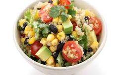 como cocinar deliciosos vegetales y ensaladas - Buscar con Google