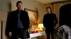 #Supernatural - Season 11 Episode 13
