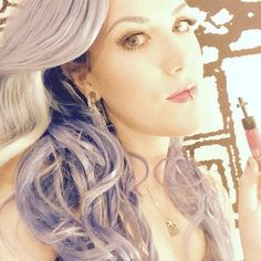 Alissa White-Gluz from Arch Enemy Ladies Of Metal, Metal Girl, Country Female Singers, The Agonist, Alissa White, Extreme Metal, Arch Enemy, Gothic Rock, Pastel