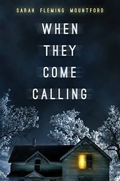 When They Come Calling (Anna's Nightmare Book 1) by [Mountford, Sarah Fleming]