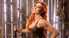 Becky Lynch - WWE SMACKDOWN LIVE woman's Champion