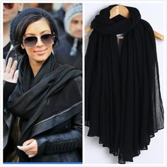 New Fashion Women Cotton Scarves Soft Ladies Scarf Shawls Female Wraps Pashmina hijab Scarf Muslim For Women //Price: $12.99 & FREE Shipping //     #accessories #necklaces #pendants #earrings #rings #bracelets    FREE Shipping Worldwide     Get it here ---> https://www.myladyempire.com/new-fashion-women-cotton-scarves-soft-ladies-scarf-shawls-female-wraps-pashmina-hijab-scarf-muslim-for-women/