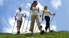 Nordic Walking http://www.nordicwalking.lt