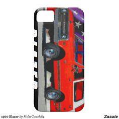 1970 Blazer iPhone SE/5/5s Case