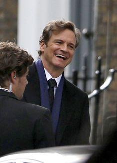 Colin-Firth-is-spotted-Filming-Bridget-Jones-in-North-London.jpg (883×1227)