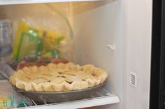How to Freeze Homemade Pies for the Holidays to Help Save Your Sanity