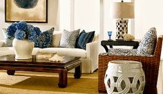 Top current interior design and home décor trends. Current interior design trends will reinvent luxury, creativity, versatility, and eco-friendly spaces. Here is a list of of some of the most popular interior design and home décor trends: Interior Styling, Interior Design, Eclectic Style, Home Decor Trends, Interior Inspiration, Pillows, Fashion Design, Design Styles, Furniture