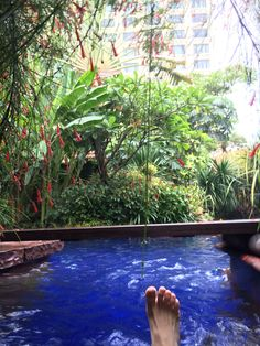 #bkk #sheratongrandesukhumvit #oasis
