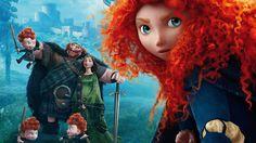 Pixar Brave1920x1080 pixel Hd Wallpaper
