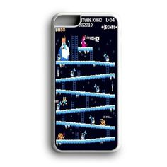 Nintendo Game Play Adventure Time Custom for iPhone Case and Samsung Case