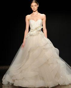 97 Best Lazaro Images In 2020 Lazaro Wedding Dress Wedding