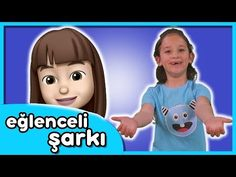 Zeynepçiğim Gelsene Ellerini Versene - Eğlenceli Çocuk Dans Şarkısı - YouTube Family Guy, Youtube, Activities, Fictional Characters, Fantasy Characters, Youtubers, Youtube Movies, Griffins