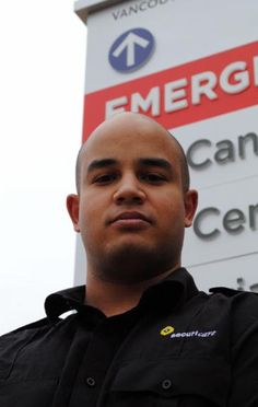Security dispatcher loses job after sending letter to media.    For the past two years, Maxwell has worked as a security personnel dispatch officer for SecuriCare, a B.C. and Alberta which is owned by Securiguard.