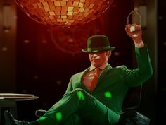 Let the party continue all this week at Mr Green Casino - AskGamblers