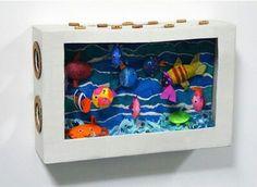 Aquarium out of box
