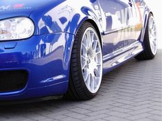 SKN VW Golf 4 R32 (1J)