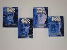 Star Trek Customizable Card Game (Second Edition)