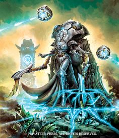 Privateer Press' Organized Play Developer, Will Hungerford, shares his 75 pt…