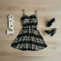 Vestido Bolas ! Lindo demais! Look Style!  Patris Boutique, prazer em vestir você!