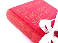 Rip Van Winkle and The Legend of Sleepy Hollow by ladyfranslibrary
