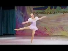 """Dance Moms Maddie Ziegler's solo to cry   Cry- Alexx Calise   I DO NOT OWN ANY FOOTAGE OR MUSIC IN THIS VIDEO. PURELY FOR YOUTUBE ENTERTAINMENT ONLY. ALL FOOTAGE BELONGS TO LIFETIME.  Copyright Disclaimer Under Section 107 of the Copyright Act 1976, allowance is made for """"fair use"""" for purposes such as criticism, comment, news reporting, teachin..."""
