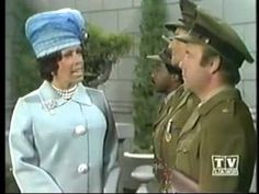 The Carol Burnett Show - Tim Conway and The Queen