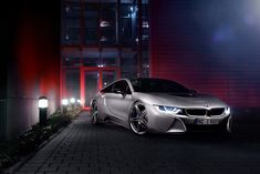 Awesome BMW 2017: AC Schnitzer injects even more coolness in the BMW i8 Car24 - World Bayers Check more at http://car24.top/2017/2017/05/06/bmw-2017-ac-schnitzer-injects-even-more-coolness-in-the-bmw-i8-car24-world-bayers-2/