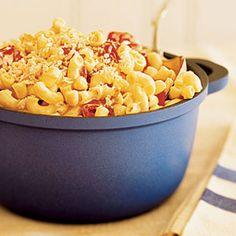 Stove-Top Macaroni and Cheese | Recipe | Macaroni And Cheese, Macaroni ...