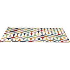 Teppich Campo de Color 170x240