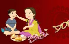 own festival, and especially Hindus have so many festivals and one of these festivals is bhai dooj. Bhai dooj 2014 wishes quotes,