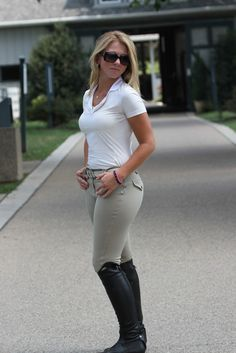 Alessandro Albanese shirt, breeches, belt and boots ♕The Bizi Bee♕: Keeping it Taupe