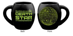 Star Wars: Rogue One - 18 oz Oval Ceramic Mug for Collectibles | GameStop