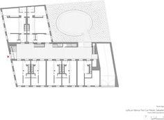 Cruz y Ortiz Arquitectos, Duccio Malagamba · Residential Building · Divisare