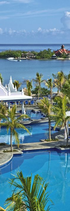 Montego Bay - Jamaica - Riu Montego Bay - vacation inspiration