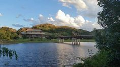 7. Quartz Mountain Resort