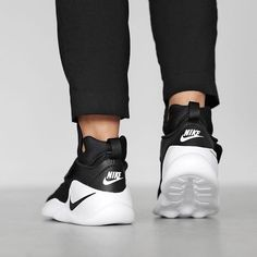 9130c6ff795 The Nike Kwazi is a re-innovated Nike basketball sneaker. With