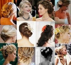 Find great ideas in the fashion & Beauty section on Bride's Book @ www.brides-book.com