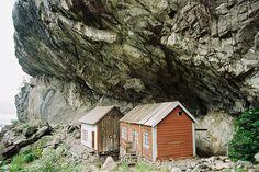 This photo was taken on July 10, 2012 in Jøssinghamn,Rogaland Fylke,NO,