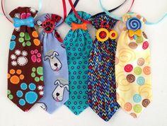 Dog ties
