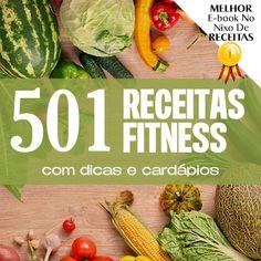 Ebook 501 receitas fitness pdf marketing digital pinterest suco poderoso e diga adeus as varizes sade perfeita fandeluxe Image collections