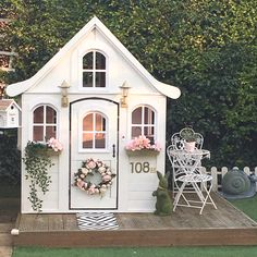 playhouse child friendly interior surfaces | 239 Best Play Houses - Interiors images in 2020 | Play ...