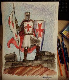 Cavaleiro Templário
